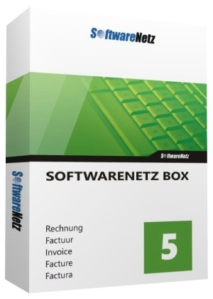 Softwarenetz -  Rechnung 5