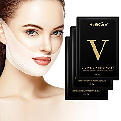 Máscara V Line HailiCare