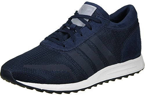 adidas Los Angeles Schuhe 6,0 collegiate navy/ftwr white