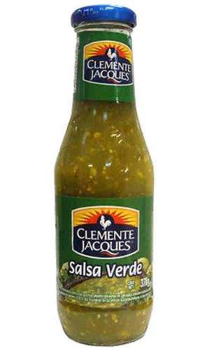 Salsa Verde 370gr