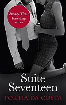 Suite Seventeen: Black Lace Classics by [Da Costa Portia]