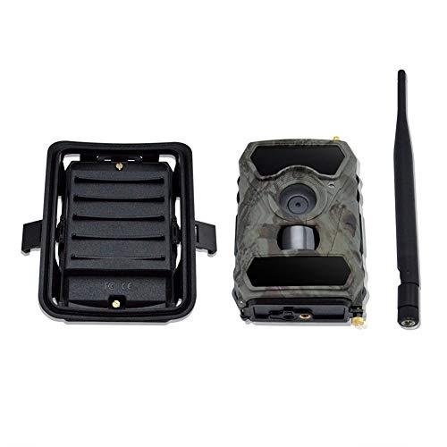 WANGMEILING Jagdkamera wildkamera 3.0CG App Outdoor-Überwachungskameras 3G Wildkameras MMS Jagd-Spiel-Kameras 3G Wilder Jäger Kameras