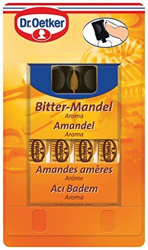 Dr. Oetker Bittermandel Aroma