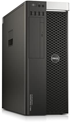 Dell Precision T5810 Workstation E5-2680 SEAL limited product Challenge the lowest price of Japan ☆ 32GB 12-Core 2.5GHz V3