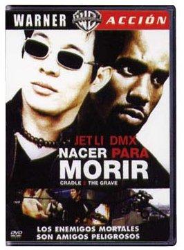 Nacer para Morir [DVD]