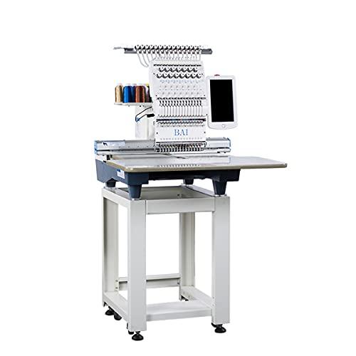 BAi Computerized Embroidery Machine Multi...