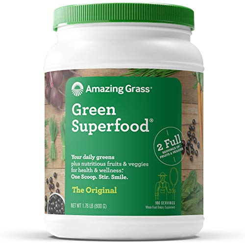 Amazing Grass Green Superfood   Amazon