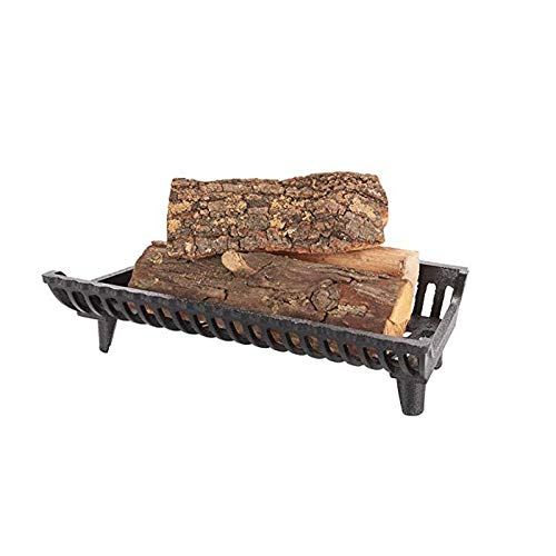 Learn More About Xuyuanjiashop Firewood Log Rack Cast Iron Fire Fire Basket Real Fire Wood Cast Iron...