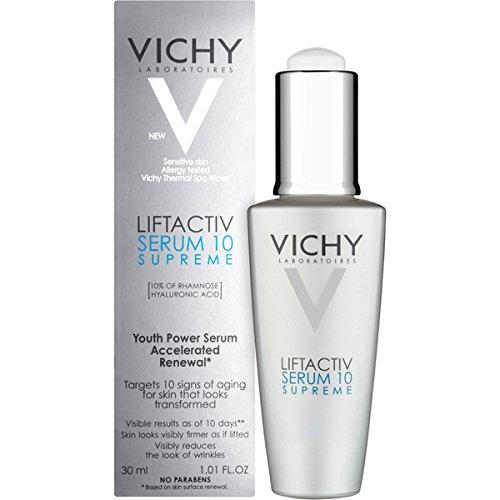 Vichy Laboratories LiftActiv Night Serum 10 Supreme 30 ml con producto Ayur en combo