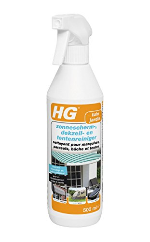 HG - Tent and Awning Cleaner 500ml