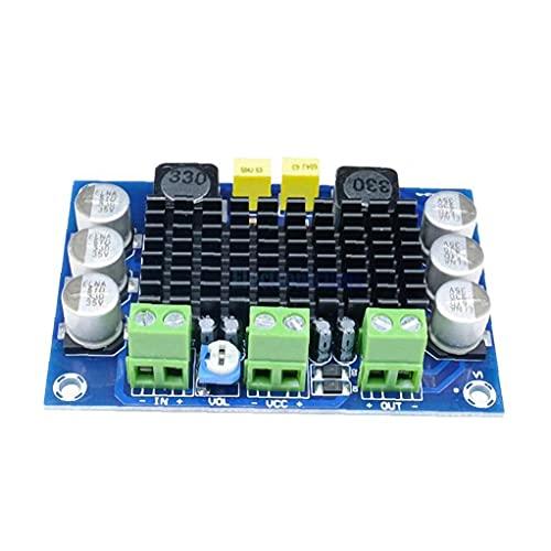 Power Distribution-apparatuur, Audio Power versterker Board DC 12-26V 100W TPA3116D2 Digitale enkele kanaalmodule XH…