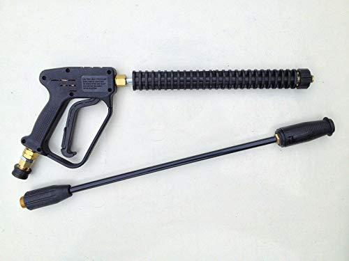 UTP Lavor Superwash 160 - Arandela de presión para Lavadora, Pistola de Disparo Variable
