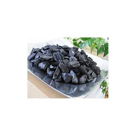 【豊栄】紀州備長炭 大きめ粒 (10~20mm)粒炭100g 消臭・除湿~インテリア装飾用。使い方はアイデア次第 便利な洗浄済み