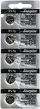 10 357 / 303 Energizer Batteries SR44SW SR44W LR44