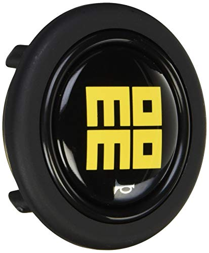 MOMO (モモ) ホーンボタン MOMO YELLOW HERITAGE HB-22