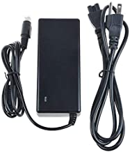 SLLEA AC/DC Adapter for Humanware SVD-100 Smartview Synergy 19