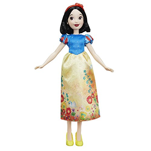 Disney Princess - Biancaneve Classic Fashion Doll, E0275ES2