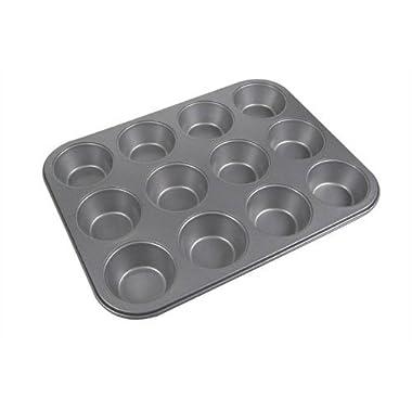 Strauss Nonstick 12-Cup Mini Muffin Pan