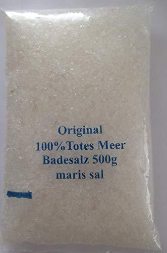 Badzout dode zee 100% originele Maris sal zak 500 g