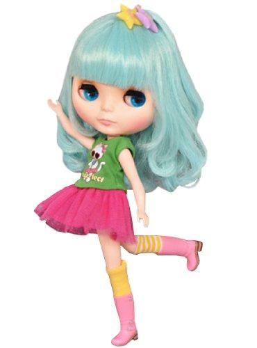 Neo Blythe Doll Shop Limited Wendy Weekender (japan import)