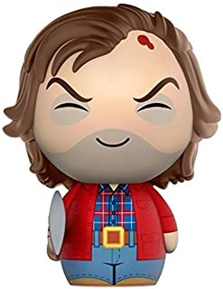 Funko Dorbz: Jack Torrance (Styles May Vary) The Shining - Collectible Vinyl Figure