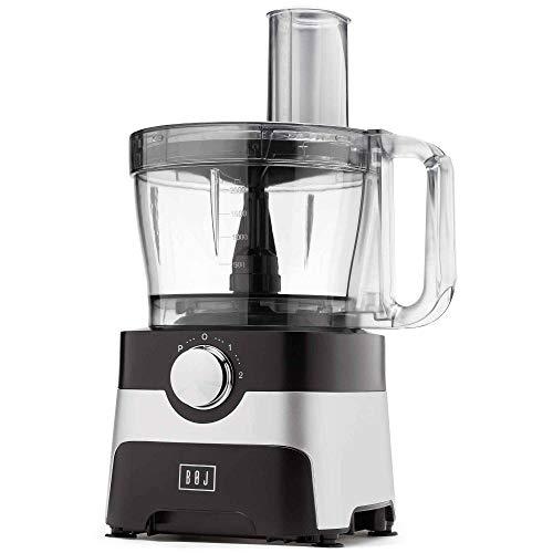 BOJ Robot de Cocina procesador de Alimentos FP-3500X INOX de