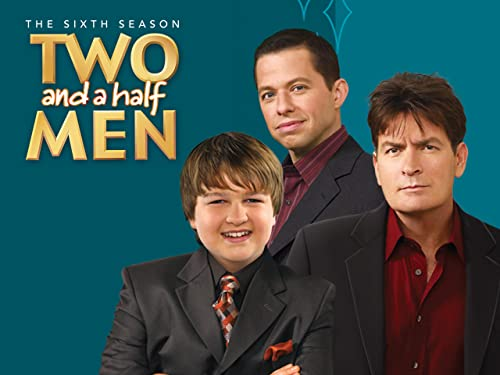 Two and a Half Men: The Complete Sixth Season
