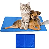 Cat Cooling Pads - Best Reviews Guide