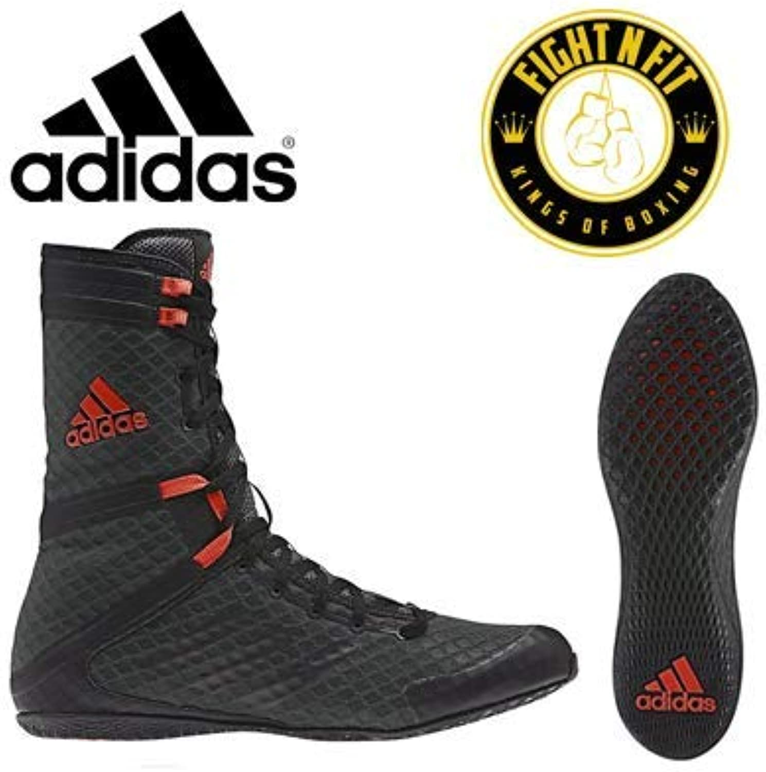 Fight Fight Fight n Fit Adidas Speedex 16.1 HC  fantastisk kvalitet