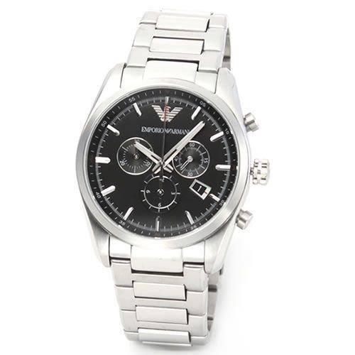 EMPORIO ARMANI 腕時計 メンズ Sportivo (スポーティボ)