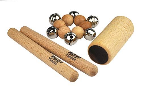 Mini-Percussion-Set
