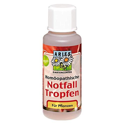 Aries - gocce di emergenza omeopatiche per piante 30 ml
