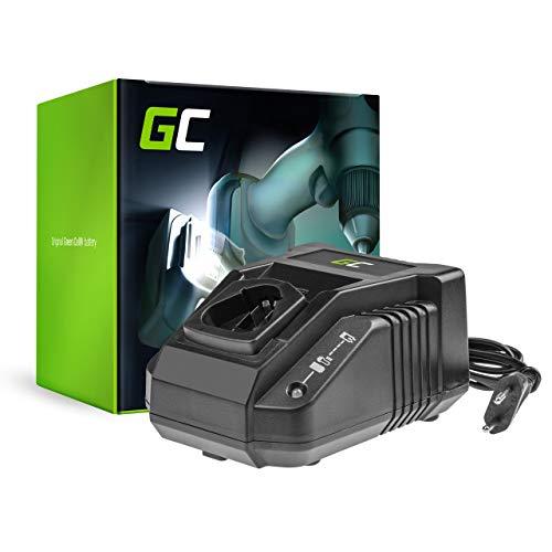 Green Cell Cargador (10.8-12V Li-Ion) AL1115CV GAL1130CV GAL1230CV GAL1215CV para Herramientas eléctricas Bosch D-70745 BAT411 BAT411A BAT412 BAT413 BAT413A BAT414 BAT415 BAT420 BAT504 GBA GLI 10.8