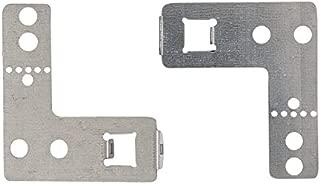 170664 Bosch Dishwasher Mounting Bracket Set