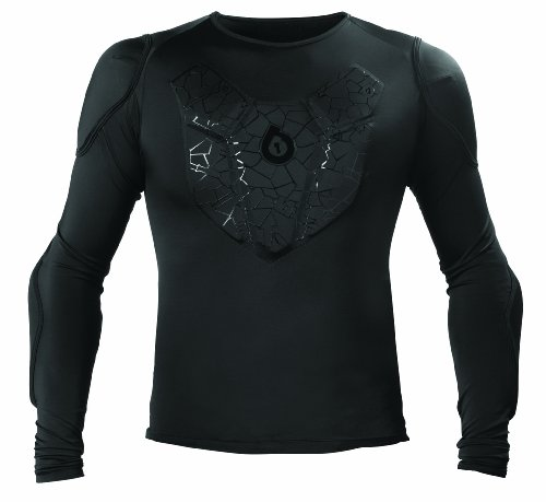 SixSixOne Uni Protektorenunterhemd...