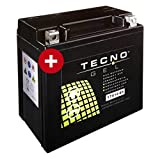 Tecno YTX14-BS Gel Batterie R 1200 GS LC ABS 2014-2016