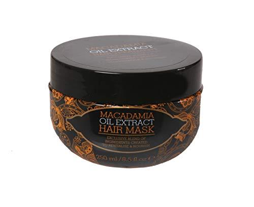 Macadamia Öl Extrakt Haar Maske, 250ml