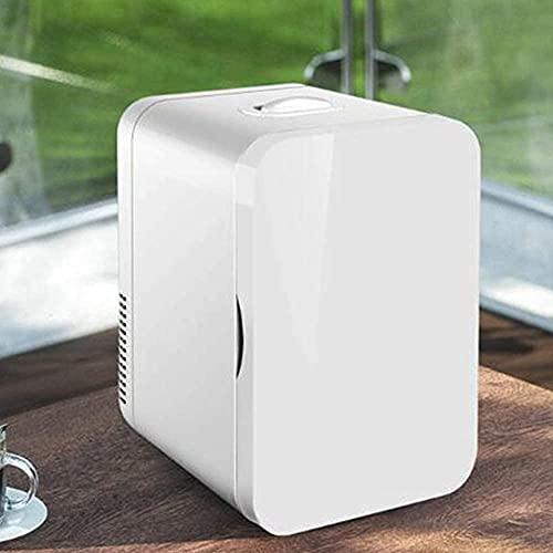 Haushalt Kleiner Mini-Kühlschrank, 8L...
