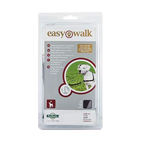 Croci C5066235 Chestorine Easy Walk Arnés, M, Negro