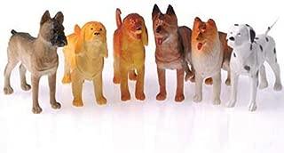 US Toy Toy Dogs Toy Figure (1 Dozen), 4