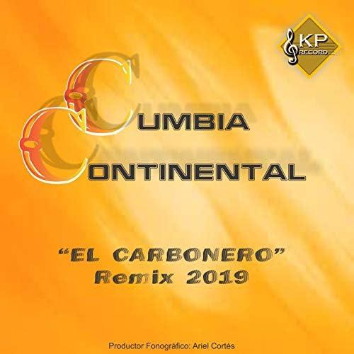 Cumbia Continental