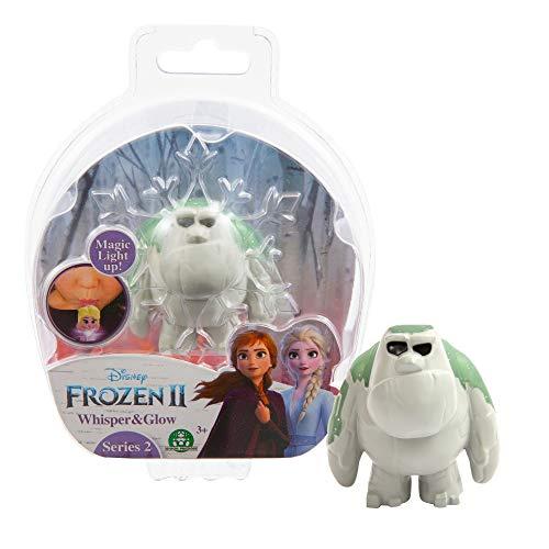 Giochi Preziosi - Frozen 2 S.BL S2 Personaggio Mini Earth Giants, FRNB5600