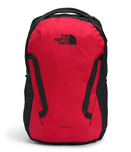 The North Face Vault, TNF Red/TNF Black, OS