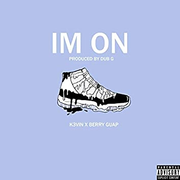 I'm on (feat. BerryGuap)