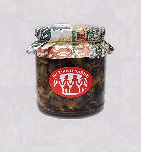 Buzzonaglia di Tonno Pinne Gialle Kosher in olio d'oliva 270g SU TIANU SARDU - Ottieni la spedizione GRATUITA con un acquisto di almeno 30€ di prodotti spediti da LE MAREVIGLIE