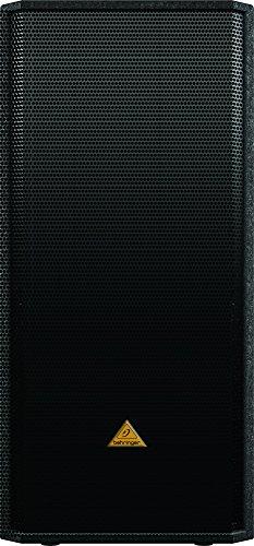 Behringer Eurolive VP2520 38 cm (15 Zoll) PA-Lautsprecher (2000 Watt) schwarz