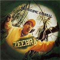 RHYME ANIMAL by ZEEBRA (1998-06-17)