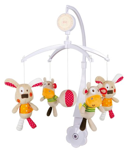 Olmitos Dog - Carrusel musical para bebé