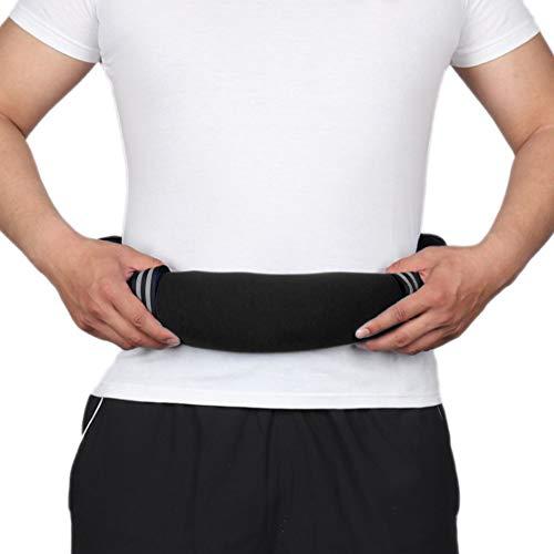 Peso Cinturón, Respiración Malla y Planchar Arena Peso Cinturón Banda Diseño Agua Resistente Ejercicio