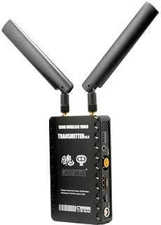 Cinegears Ghost-Eye 150M V2 Wireless HD & SDI Video Transmitter, 984'